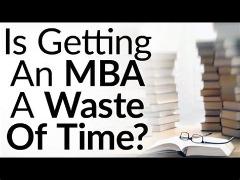 Is It Worth Getting An Mba At 40 is getting an mba a waste of time 5 alternatives to an