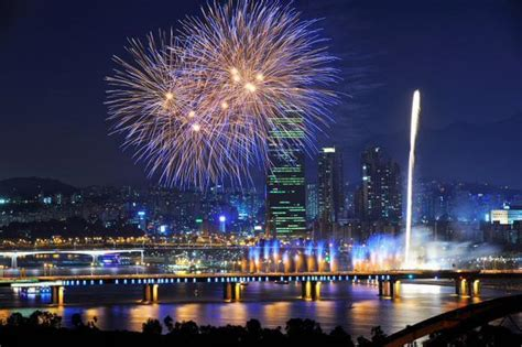 new year in south korea 2016 where to seoul new years fireworks 2018 live