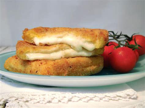 ricetta mozzarella in carrozza senza pane ricerca ricette con mozzarella in carrozza senza pane