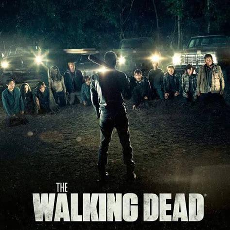 the walking dead el arranque de la 7 170 temporada ser 225 todo lo que sabemos sobre la temporada 7 de the walking