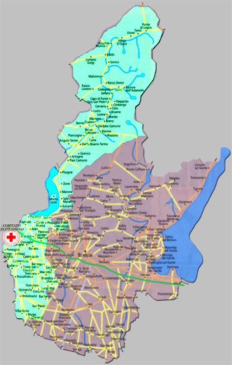 ladari brescia e provincia croce rossa palazzolo ambito territoriale