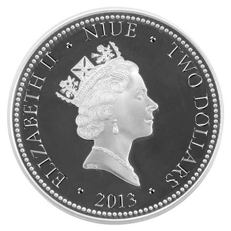 colored coins silver colored coin is precious 2013 niue 1 oz