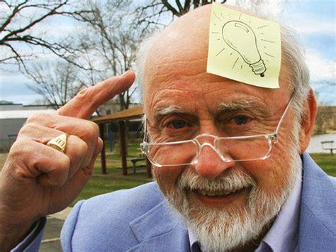 arthur fry inventor do post it flickr photo