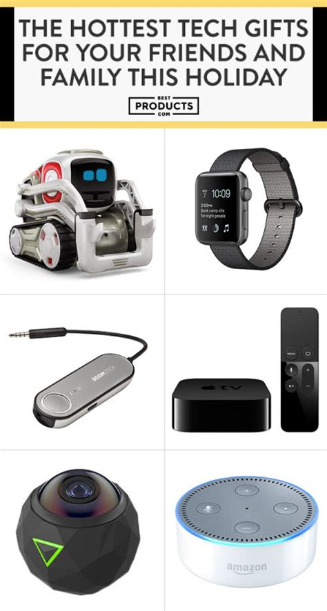 hot tech gifts 35 best tech gifts for christmas 2016 hottest holiday