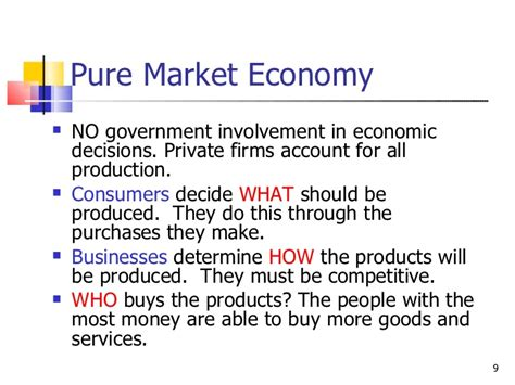 13 Must Products For The Lousy Economy by Types Of Economic Systems