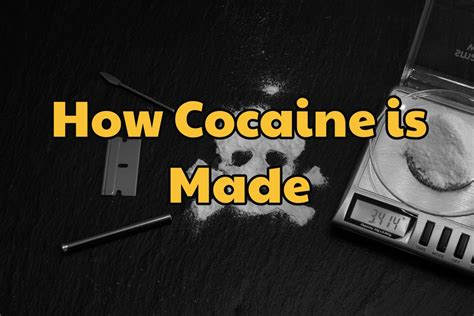 How Do You Detox From Cocaine by How Cocaine Is Made Okeechobee Best Florida Rehab
