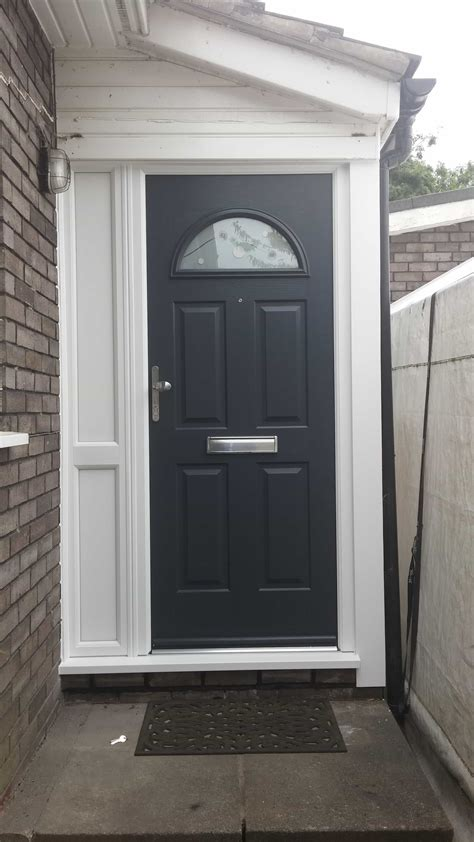 exterior door glass replacement front entrance doors exterior doors replacement surrey