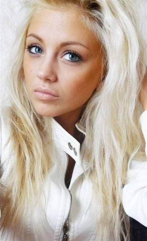 images of hair bleached white 17 best images about white pale blonde hair on pinterest
