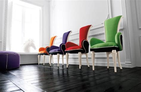 colorful furniture colorful furniture in interior design interiorholic com