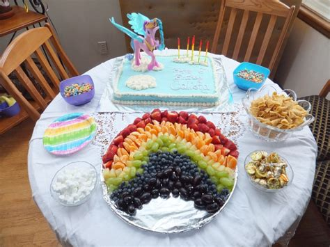 fruit unicorn unicorns and rainbows unicorn cake fruit loops cloud