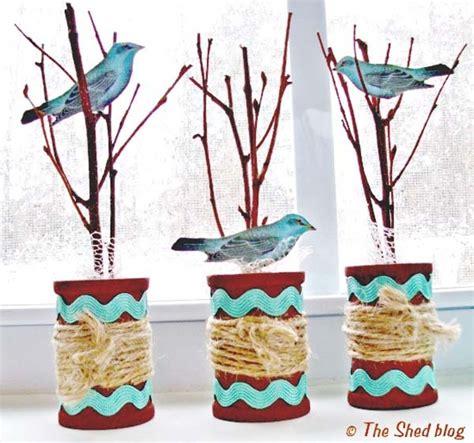 ideas para decorar tu casa con manualidades 5 manualidades vintage para decorar