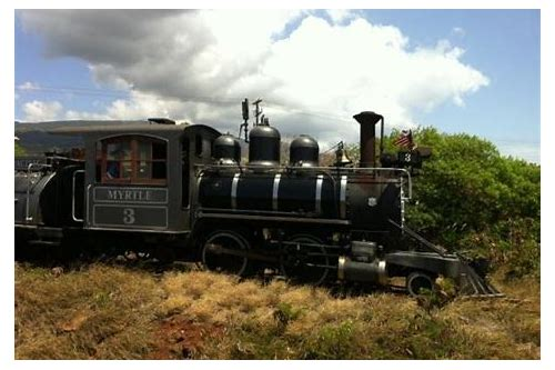 sugar cane train maui coupons