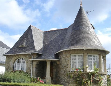 Cottage With Turret by 17 Best Images About European Houses Styles On