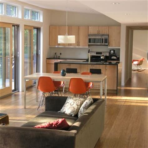 Small Open Plan Kitchen Living Room by Small Open Kitchen Living Room Designs Simple Home