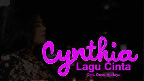 free download mp3 lagu gac cinta cynthia ivana lagu cinta youtube