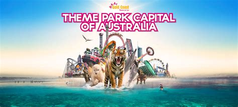 theme park qld accommodation 6 gold coast attractions you can t afford to miss