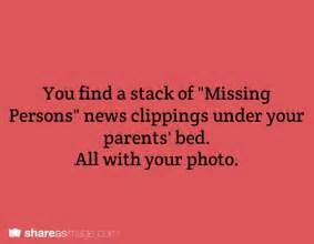 Find X Essay Prompt by Missing Promptuarium