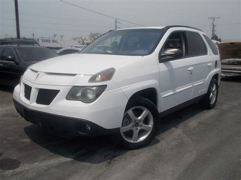 2003 Pontiac Aztek For Sale 2003 pontiac aztek for sale