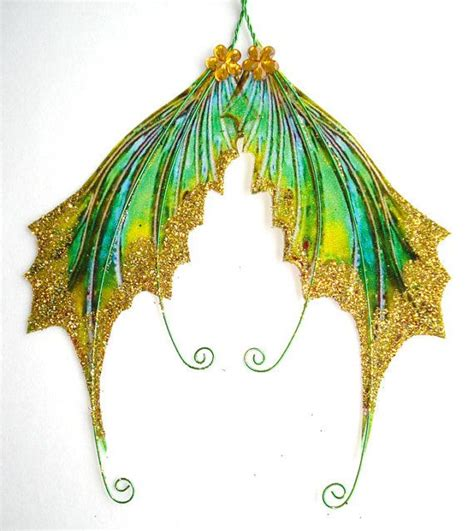 fantasy film ooak 17 best images about fairy wings on pinterest peacocks