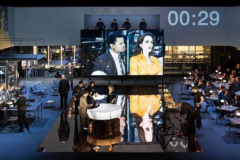 riedel riedel products play key onstage roles  london
