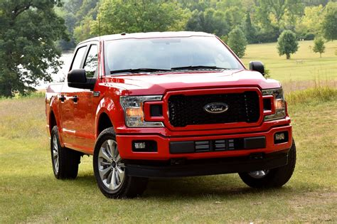 New Ford F 150 by Ford F 150 Reviews Research New Used Models Motor Trend