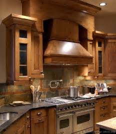 ideas for kitchen designs rustic kitchen designs pictures and inspiration