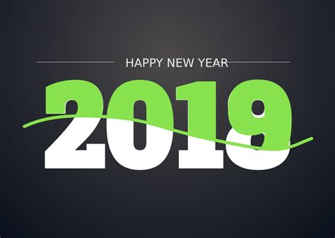 new year illustrator vector happy new year 2018 free vector 12209 free downloads