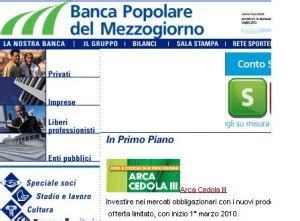 Banco Popolare Mezzogiorno by Un Conto Corrente Senza Spese Zero Net Da Bp Mezzogiorno