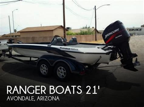 fishing boats for sale arizona ranger boats 20 boat for sale in avondale az for 25 000