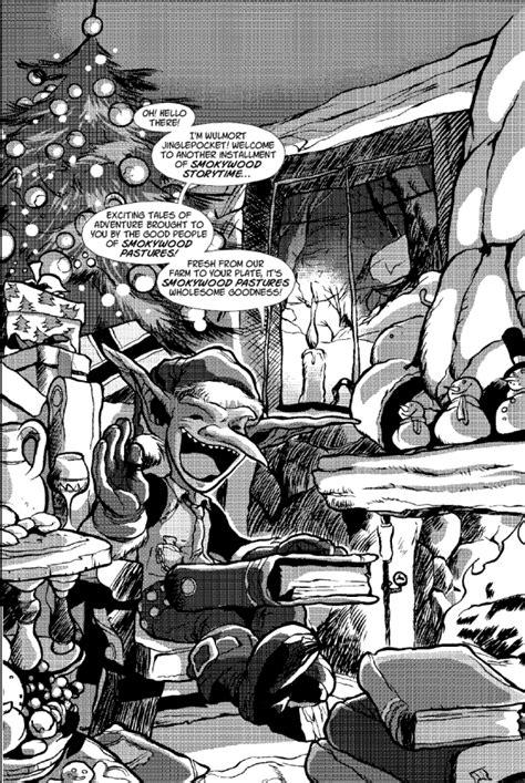 warcraft legends vol 3 blizzplanet warcraft legends vol 3 preview page 18 blizzplanet