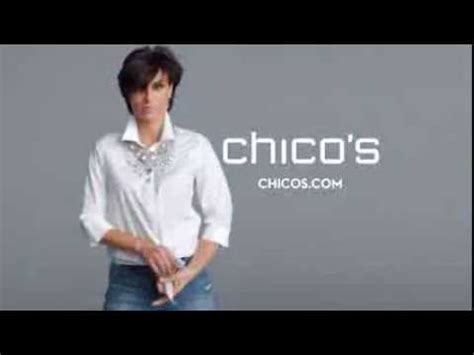photos of models haircuts for chicos clothing chico s spring 2014 tv spot 2 the effortless shirt