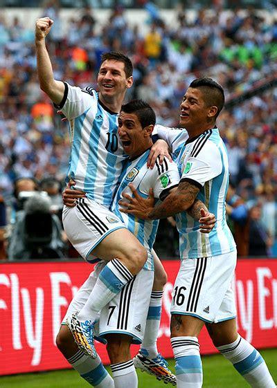 nigeria vs argentina argentina vs nigeria 226 fifa world cup 2014 highlights