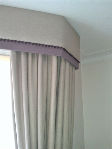 www curtain trimmed pelmet dummy curtains k k curtains
