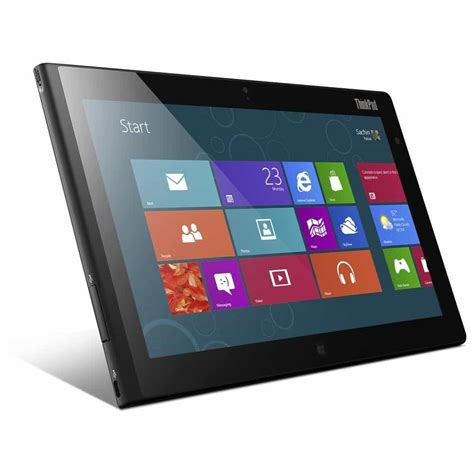 Review Tablet Lenovo review lenovo thinkpad tablet 2 pc malaysia
