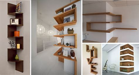 changing the layout of your house shelve designs that will change look of your home