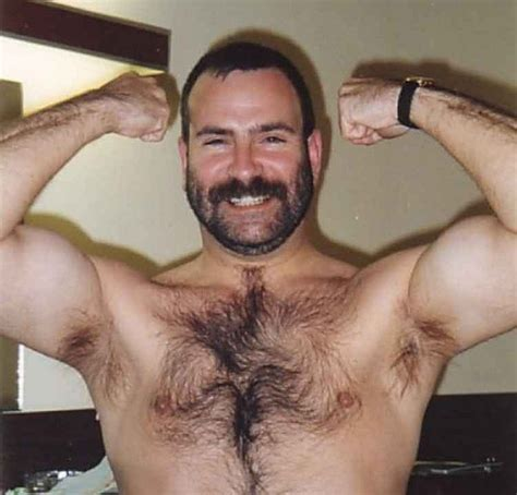 Men With Dense Pubes | body hair bearopedia wiki