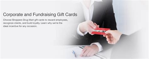 Where Can You Use President Choice Gift Card - corporate and fundraising gift cards shoppers drug mart