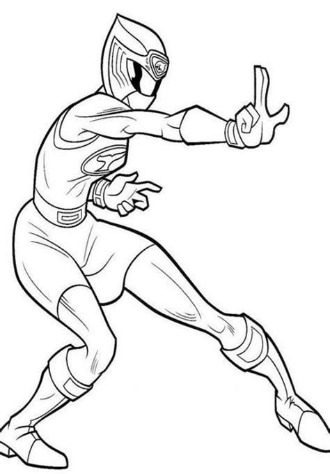 ninja storm coloring pages 25 best power rangers coloring pages images on pinterest
