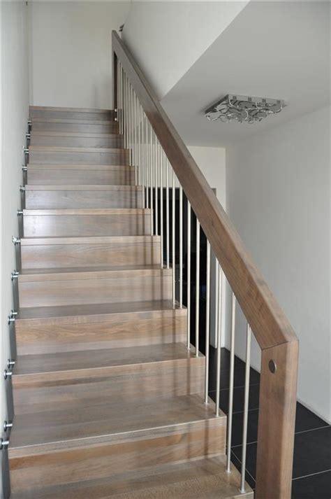schubkästen auf maß grau treppe design