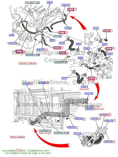 2000 ford windstar engine diagram wiring diagram