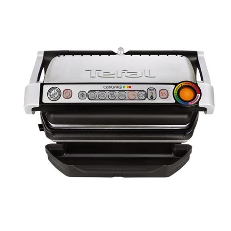 Grille Tefal by Tefal Optigrill Gc712d12 Achat Vente Grill