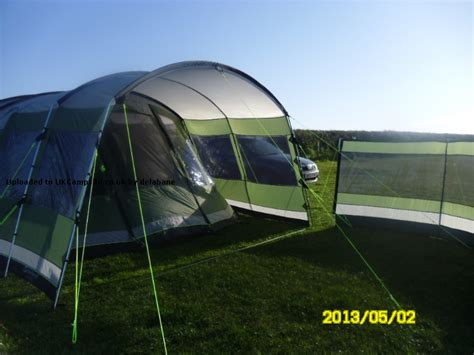 montana 6p awning outwell montana 6p front extension tent extension reviews