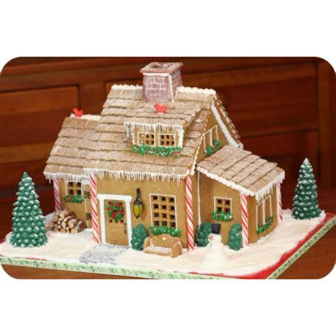 Gingerbread Houses For Sale by Muchas Familias Decorar Una Casa De Jengibre En Estados