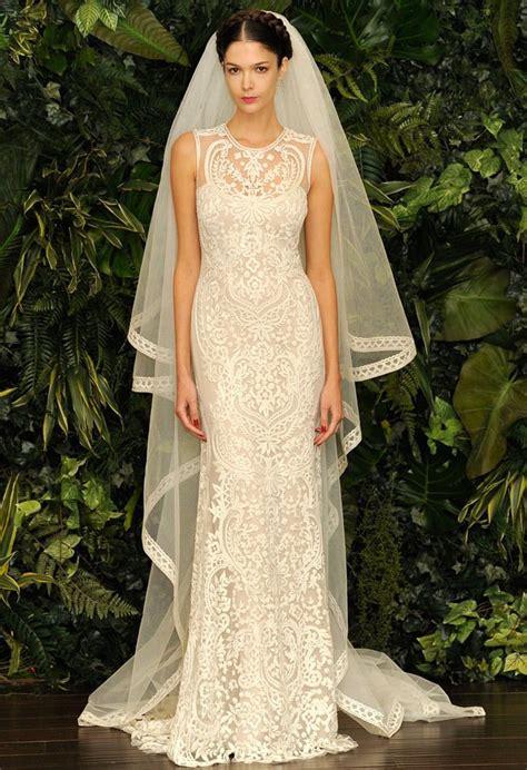 Gaun Pengantin Lace 1 Foto Simple Lace Gown Vemale Halaman 1