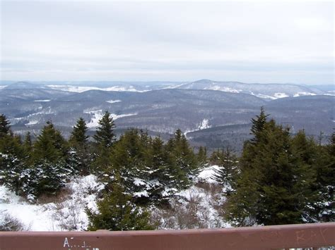 Spruce Knob Wv by Spruce Knob Wv Of A A Mountaineer