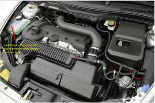 Volvo S40 Coolant Leak Where Is The Thermostat Located On A 2006 Volvo S40 T5 Awd