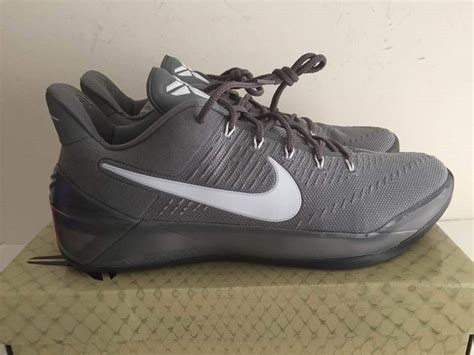 Nike Ad Mid Blue Replika Box Original nike ad ruthless precision cool grey new on sale
