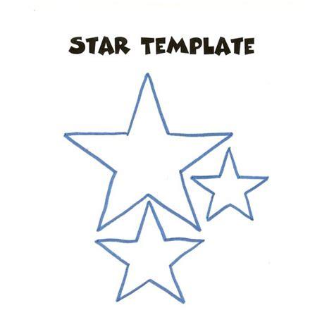 printable medium star template medium star template www imgkid com the image kid has it