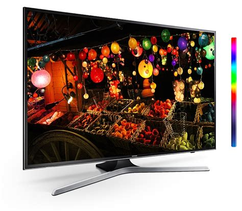 Harga Samsung Mu6100 samsung 55 quot mu6100 flat 4k uhd smart tv harga di indonesia