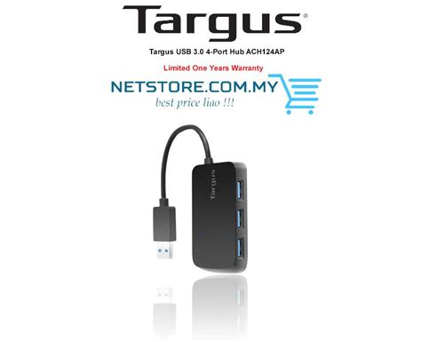Targus Usb 3 0 4 Port Hub targus usb 3 0 4 port hub ach end 2 16 2018 8 15 pm myt